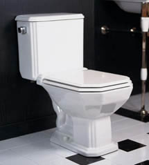 richardson toilet repair and installation